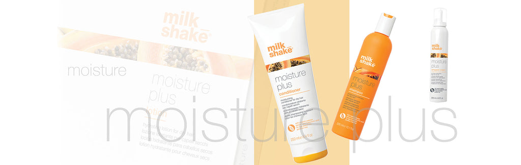 milk_shake - Hair Type - Moisture Plus