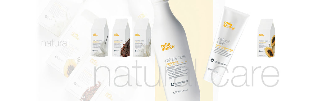 milk_shake - Hair Type - Natural Care