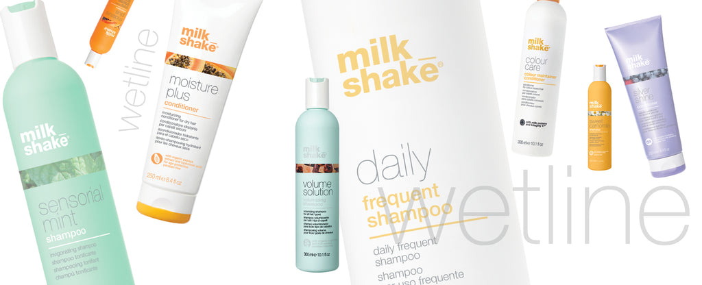 milk_shake - Haircare - Wet Line
