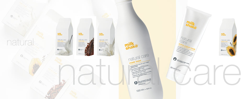 milk_shake - professional - natural care