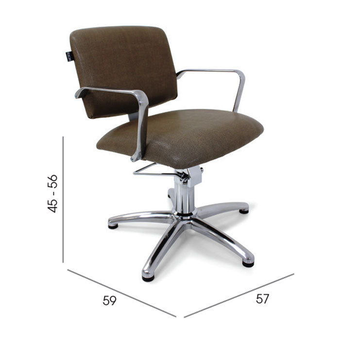 REM - Atlas Salon Chair