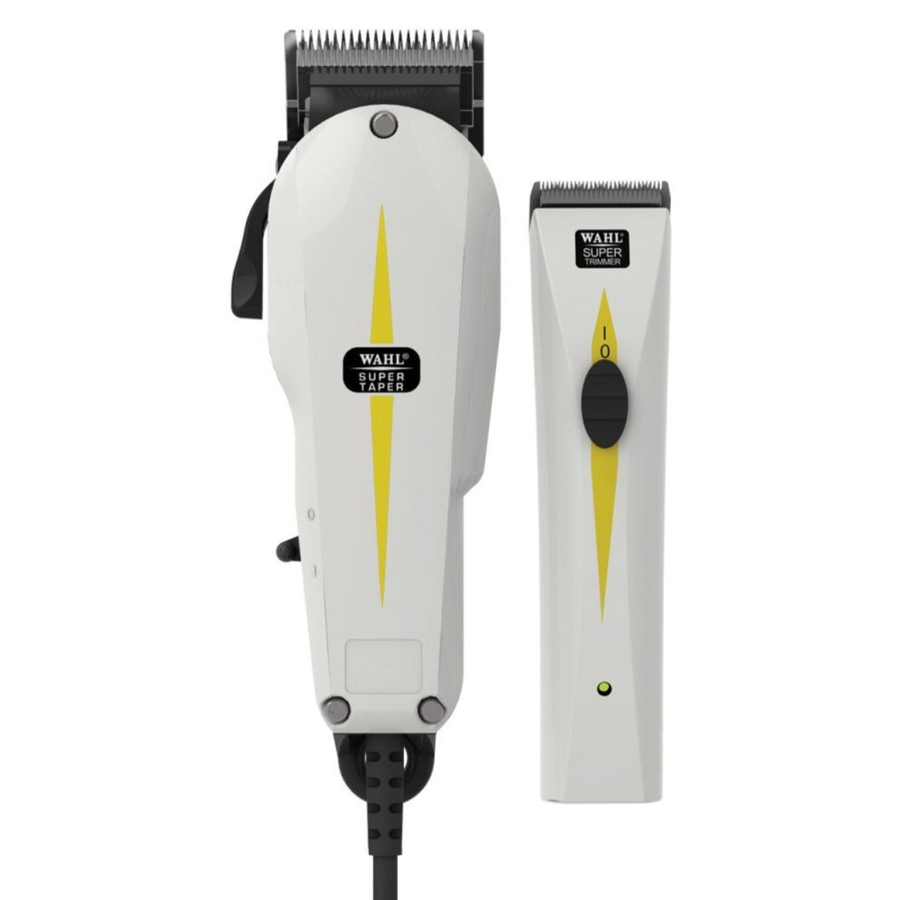 Wahl Combi Pack Super Taper & Trimmer Pack
