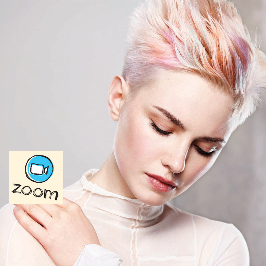 Milk_Shake Zoom Courses - Exploring Blonde