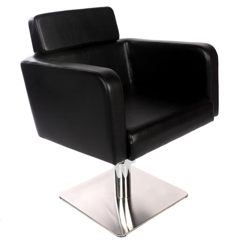 Crewe Orlando - Cube Lux Hydraulic Chair