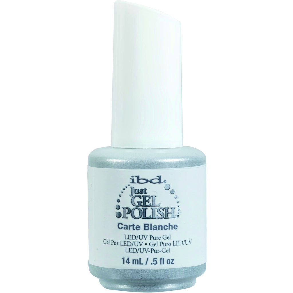IBD - Just Gel Polish - Carte Blanche