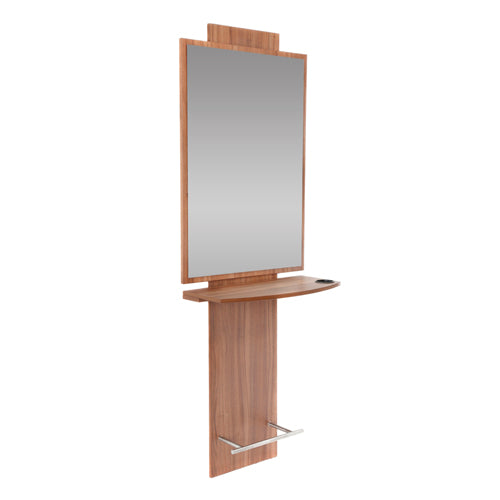 Crewe Orlando - Oxford Styling Unit Walnut