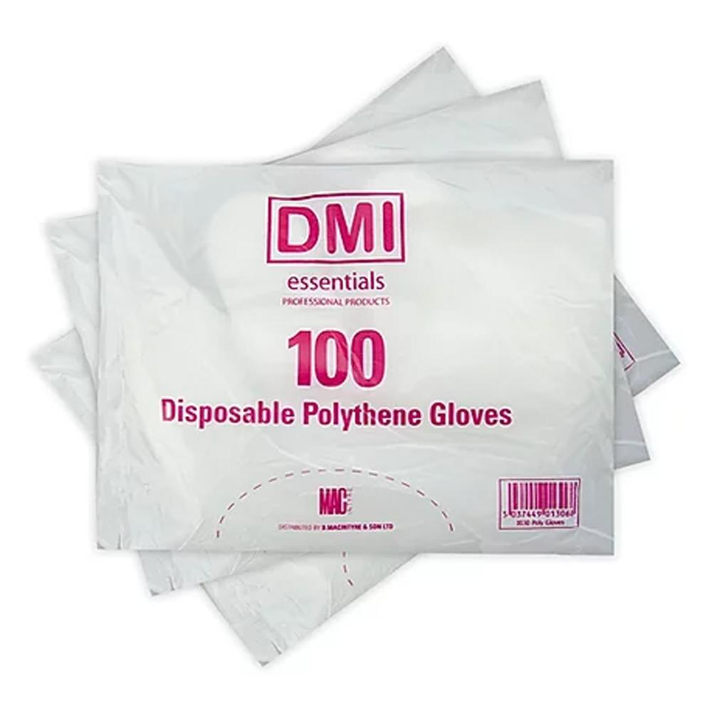 Disposable Polythene Gloves