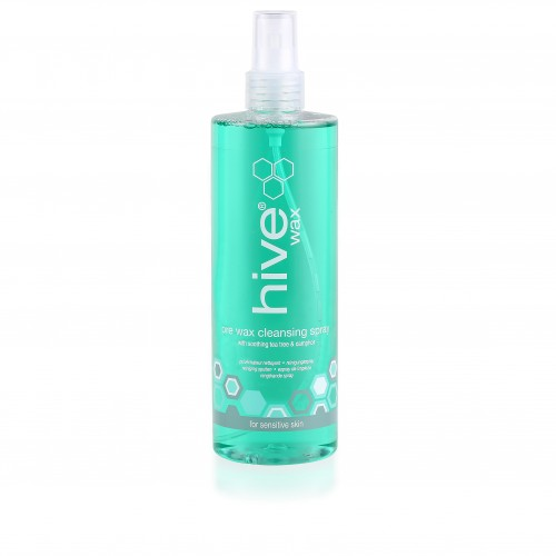 Hive Pre Wax Cleansing Spray with Tea Tree