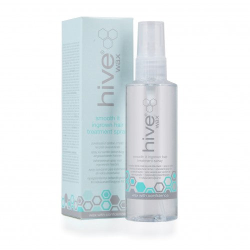 Hive Smooth It Ingrowing Hair Treatment Spray
