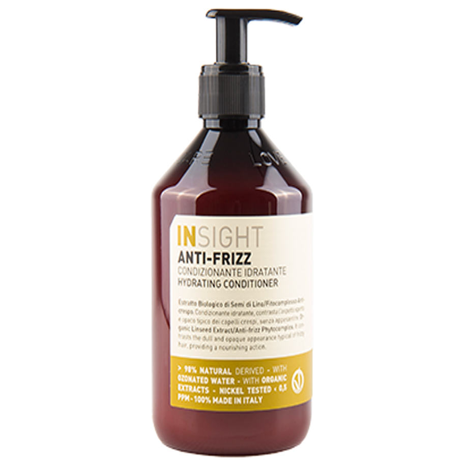 INSIGHT - Anti-Frizz Hydrating Conditioner