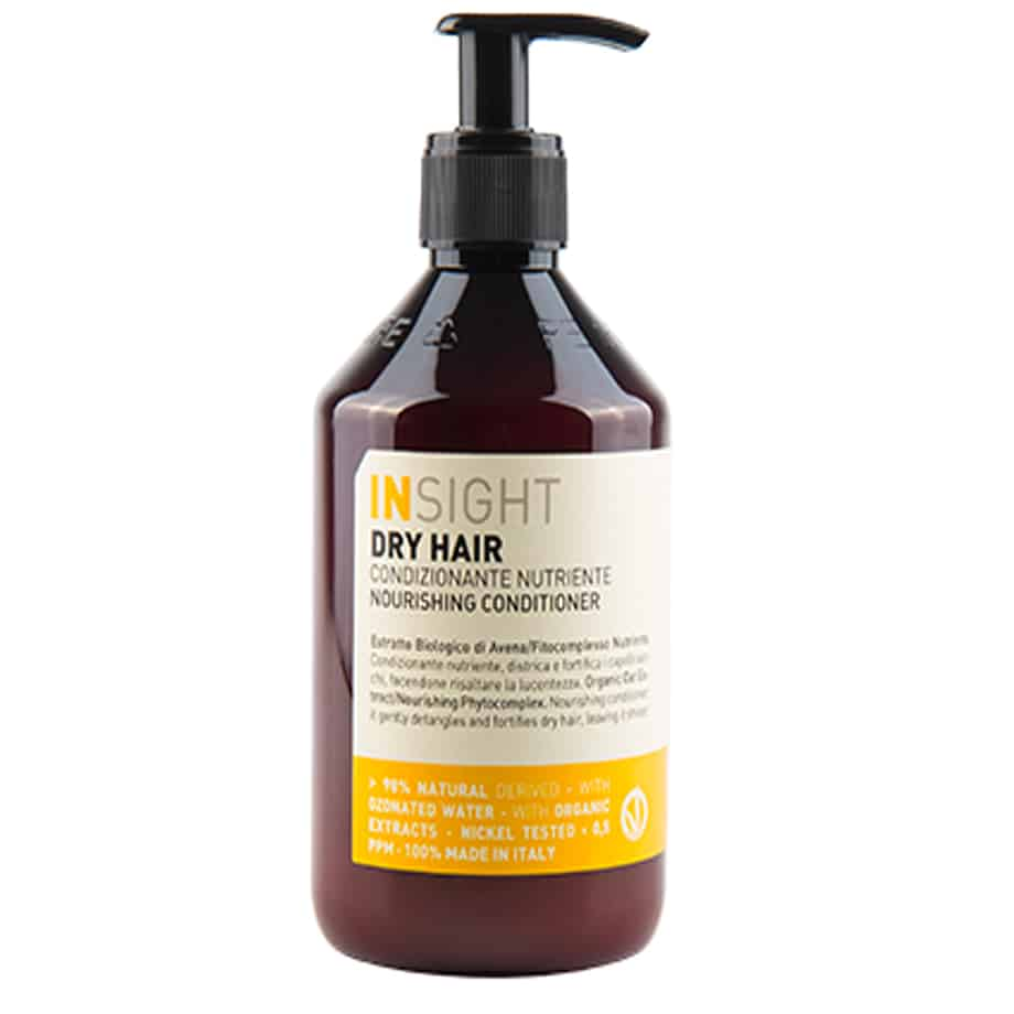 INSIGHT - Dry Hair Nourishing Conditioner