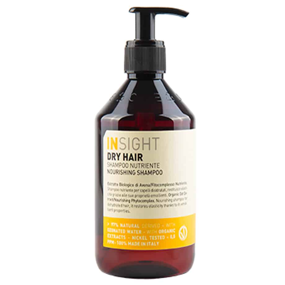 INSIGHT - Dry Hair Nourishing Shampoo