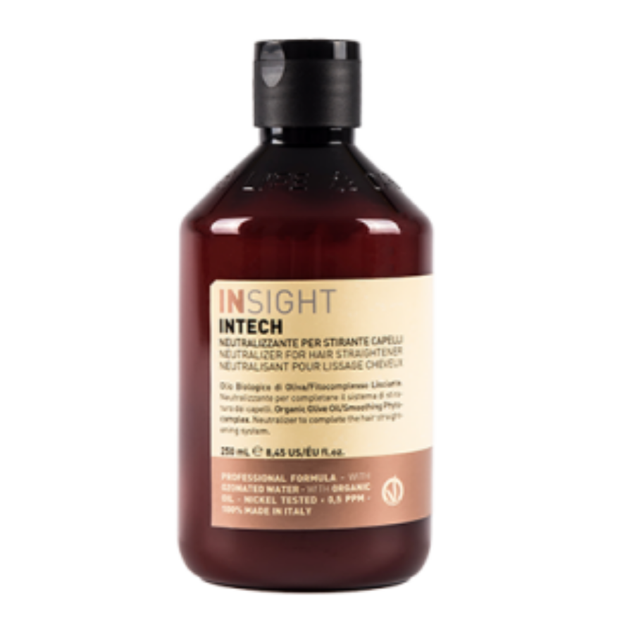 INSIGHT - Neutralizer for Straightener