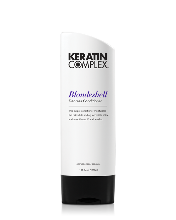 Keratin Complex Blondeshell Conditioner