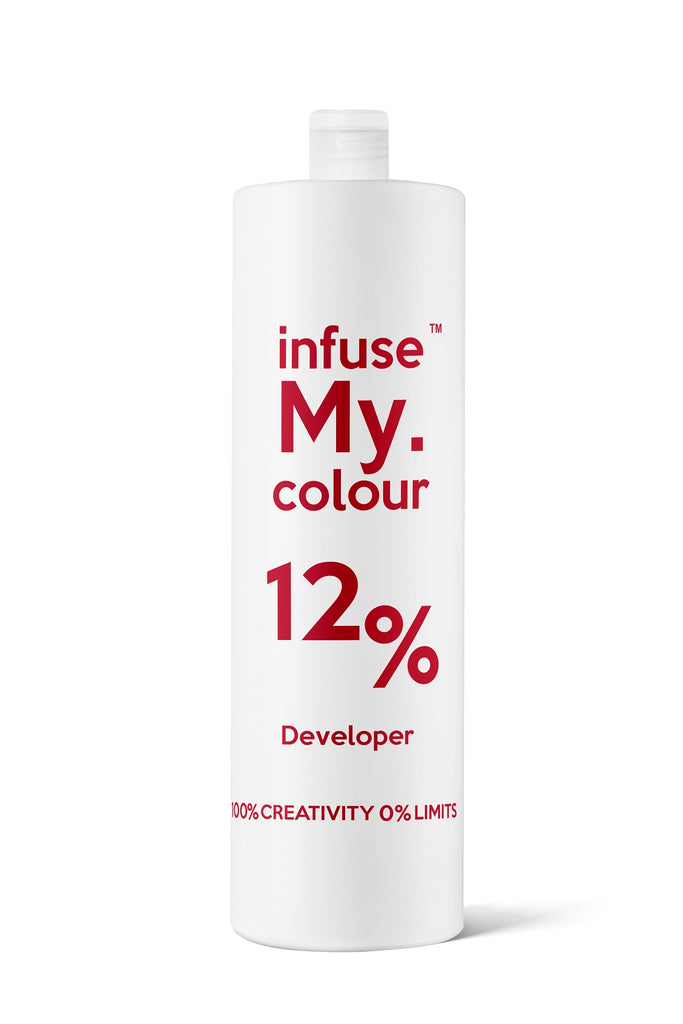 infuse My. colour Developer 12%
