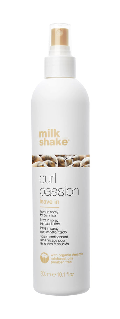 Curl Passion Leave In Conditioner