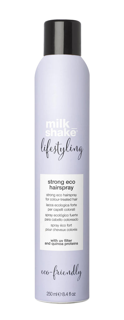 milk_shake Strong Eco Hairspray