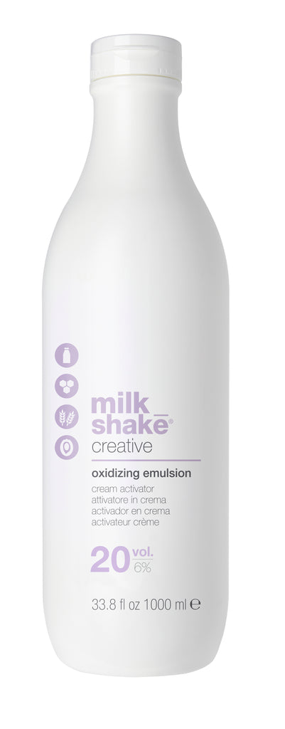 milk_shake Oxidizing Emulsion 20 VOL