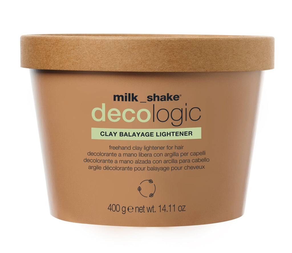 DECOLOGIC Clay Balayage Lightener
