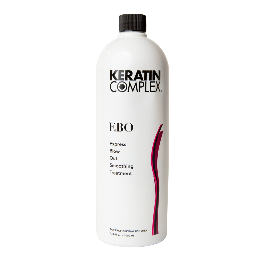 Keratin Complex - Express Blowout 1000ml
