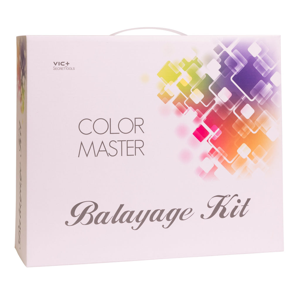 Agenda Color Master Balayage Tool Kit