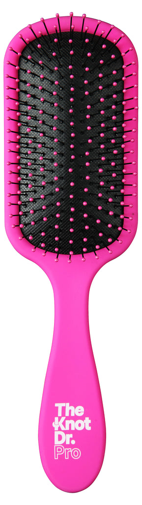 The Knot Dr Pro Brite Brush Fuchsia