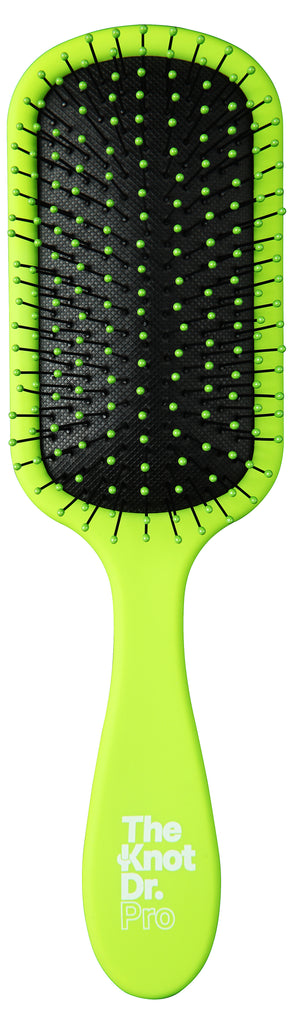 The Knot Dr Pro Brite Brush Pomelo