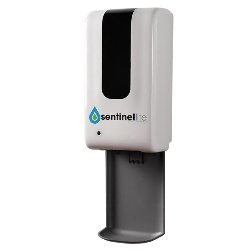 The Sentinel Lite - Automatic Anti-bacterial Hand Gel Dispenser