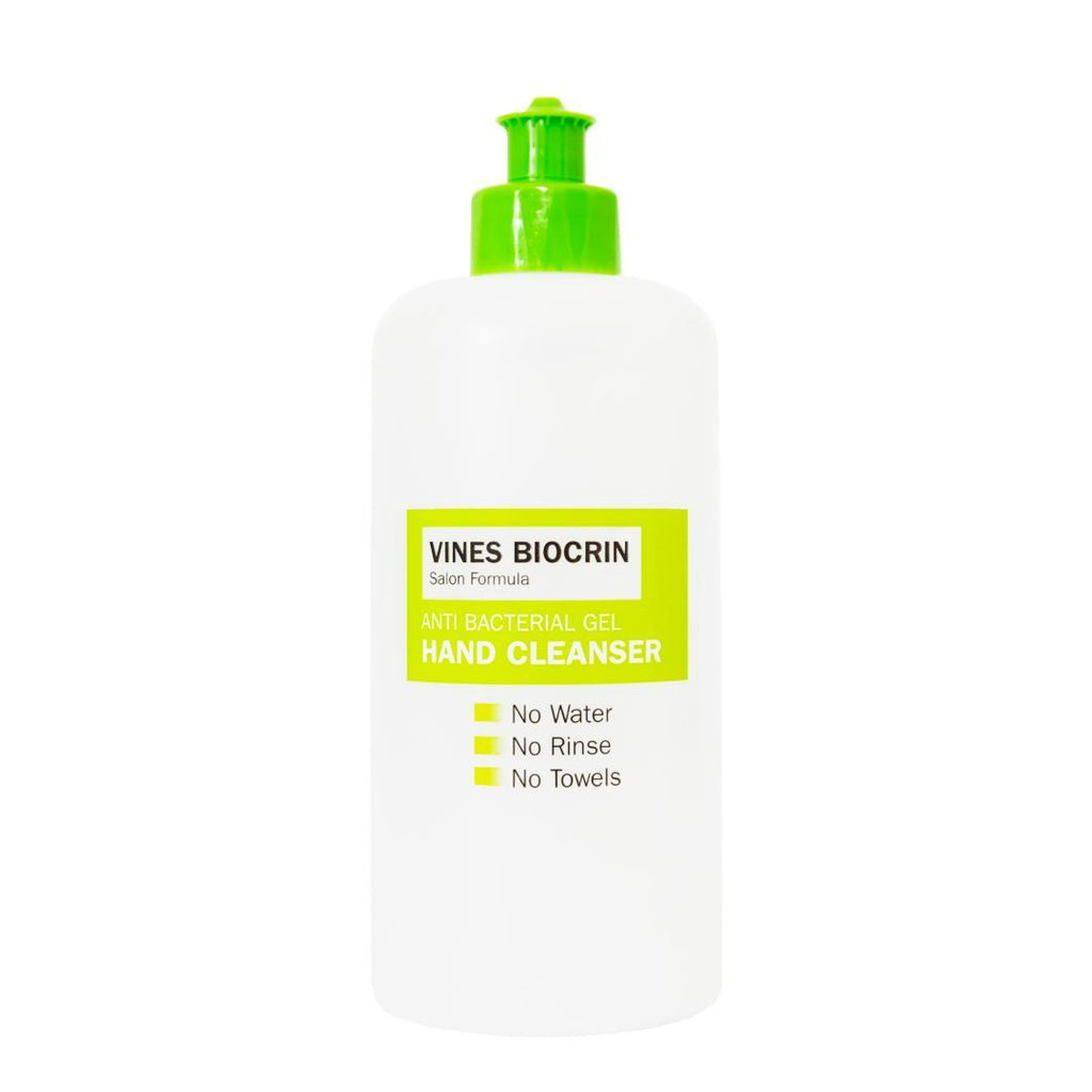 Vines Biocrin Anti-bacterial Gel