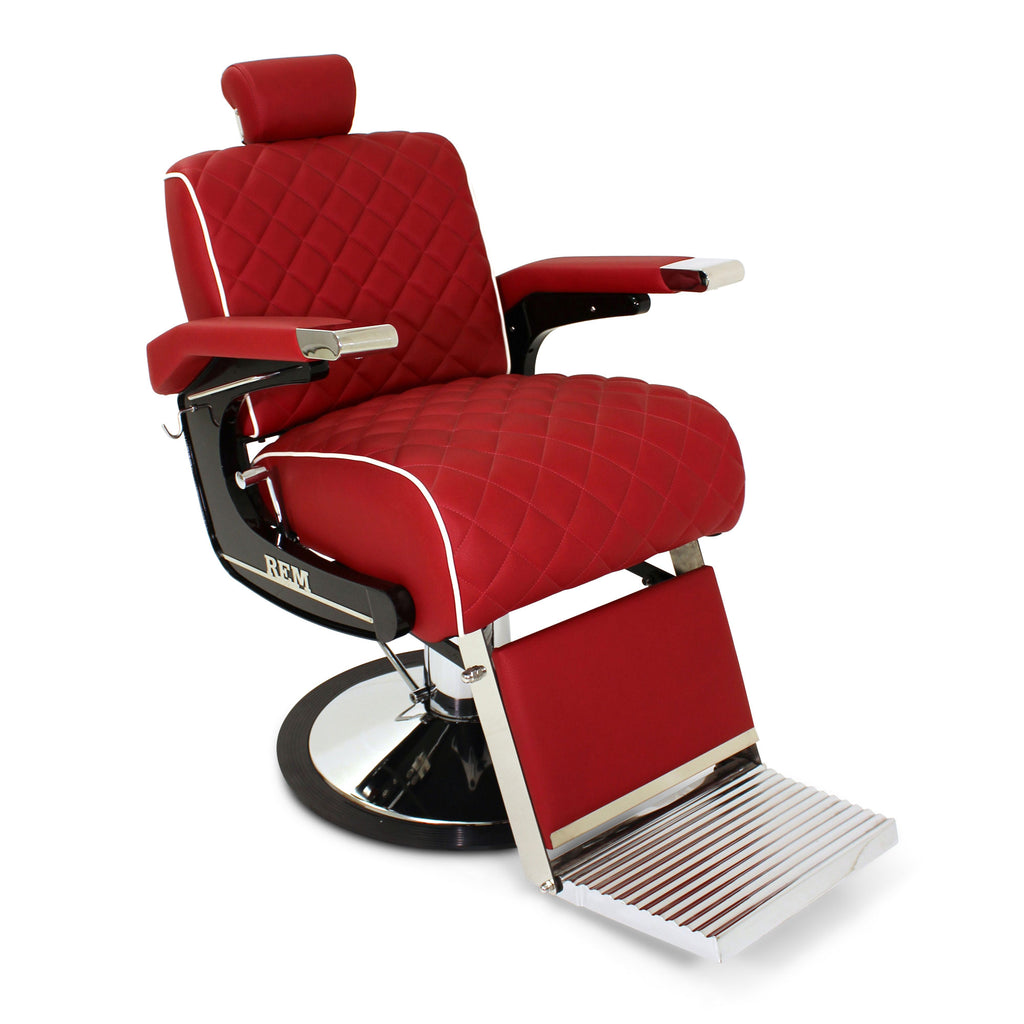 REM - Voyager GT Barber Chair