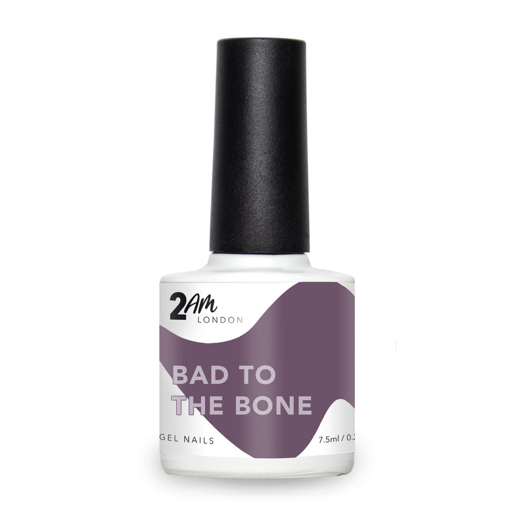 Bad To The Bone Gel Polish 7.5ml