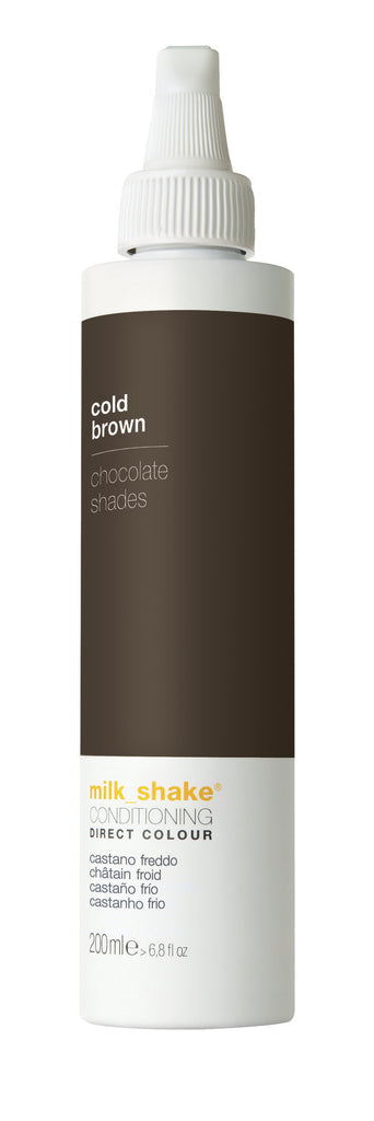 milk_shake direct colour cold brown