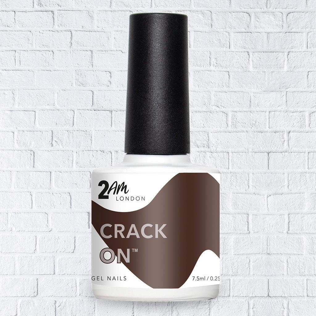 Crack On Gel Polish 7.5ml