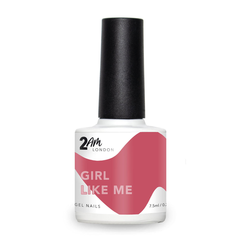 2am London Girl Like Me Gel Polish 7.5ml