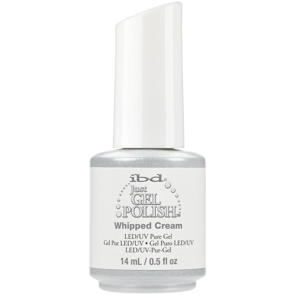 IBD - Just Gel Polish - Whipped Cream