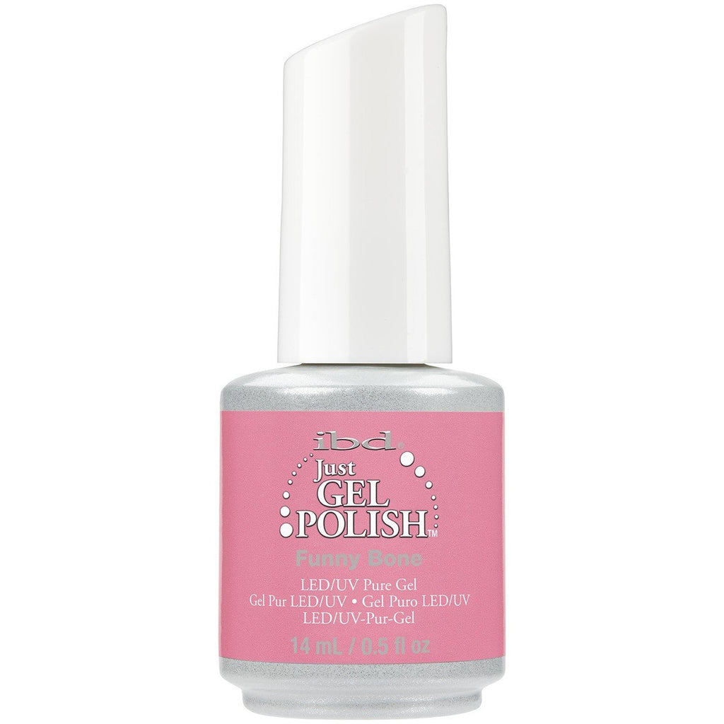 IBD - Just Gel Polish - Funny Bone