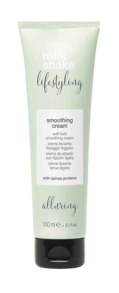milk_shake smoothing cream