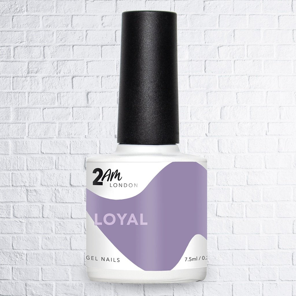 2am London Loyal Gel Polish 7.5ml