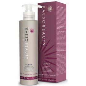 Kaeso Purity Hot Cloth Cleanser