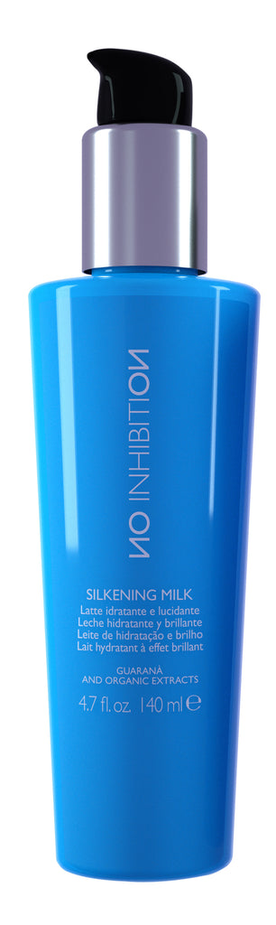 NO INHIBITION Silkening Milk