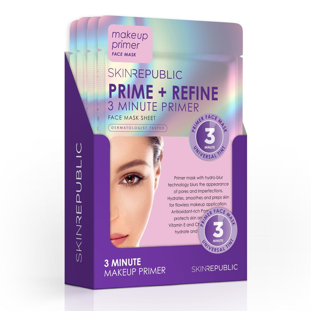 Skin Republic - Prime + Refine Primer