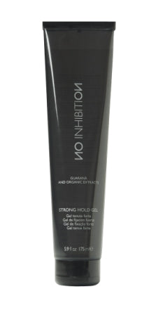 NO INHIBITION Strong Hold Gel