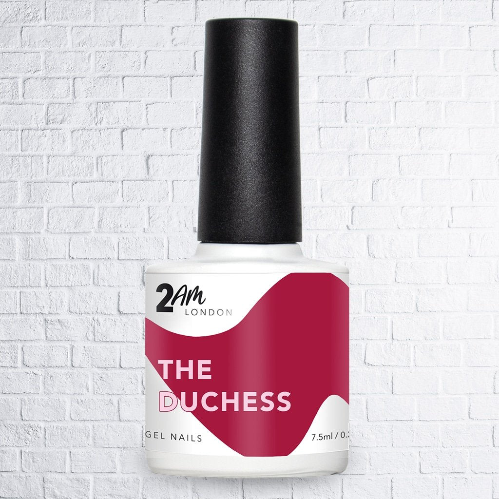 2am London The Duchess Gel Polish 7.5ml