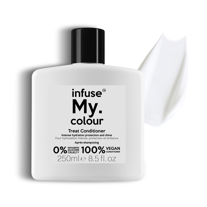 Infuse My.Colour Treat Silicone Free Conditioner 250ml