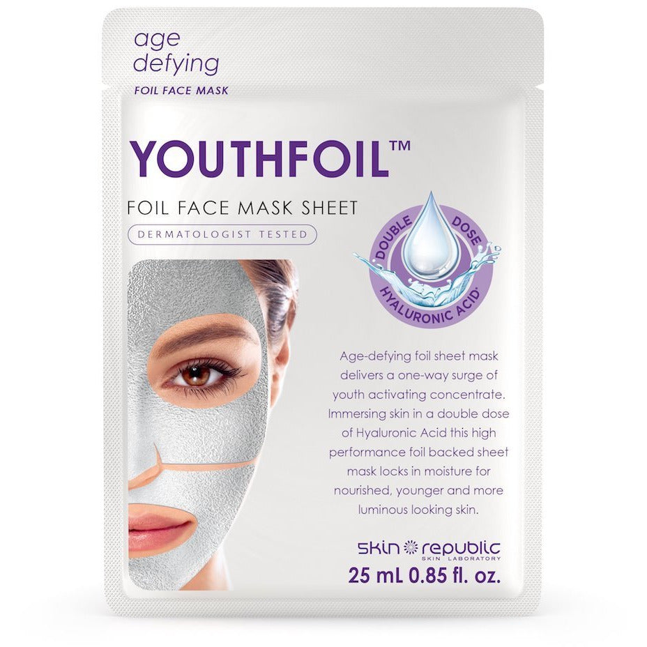 Skin Republic - Youthfoil Mask 25g
