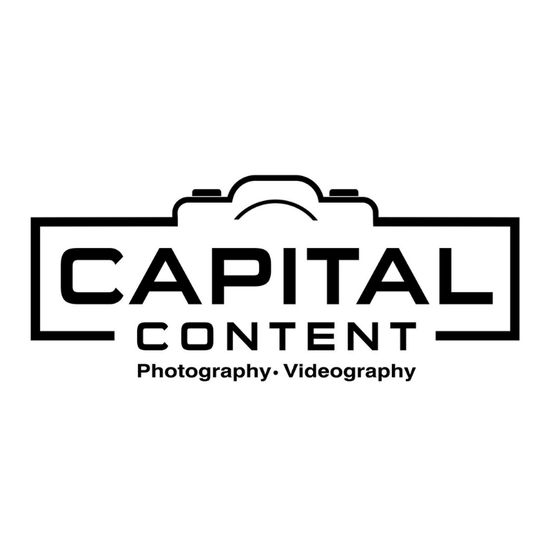 Visit Capital Content for all your photography and videography needs. Link: https://www.capitalcontent.ca/