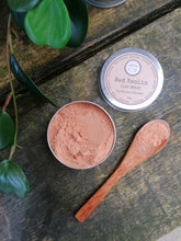 Load image into Gallery viewer, Red Kaolin Clay Face Mask - For Normal to Dry Skin