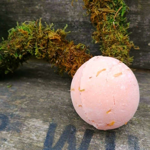 Bath Bomb - The Naturals Collection