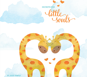 Secrets for Little Souls (soft cover)