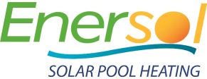 Enersol Solar Pool Heating Panels Canada at www.poolproductscanada.ca - Swimming Pool Solar and Solar Controller Experts